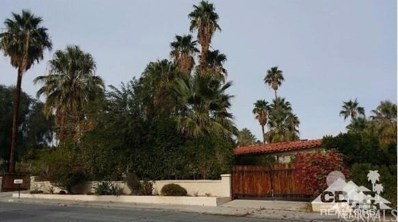 330 Stevens Road, Palm Springs, CA 92262 - #: 218025598DA