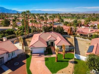 74578 Strawflower Circle, Palm Desert, CA 92260 - MLS#: 218025672DA