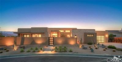 7 Via Merenda, Rancho Mirage, CA 92270 - MLS#: 218025716DA