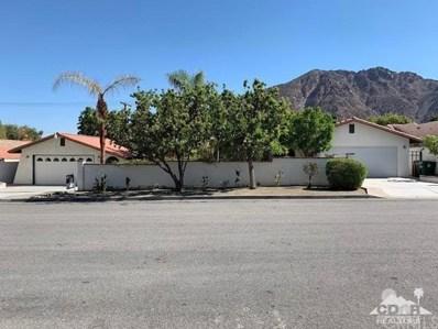 53280 Avenida Villa, La Quinta, CA 92253 - MLS#: 218025722DA