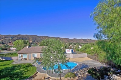 13738 Marble Drive, Yucaipa, CA 92399 - MLS#: 218025726DA