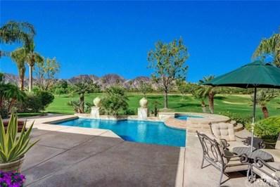 57397 Spanish Hills Lane, La Quinta, CA 92253 - MLS#: 218025746DA