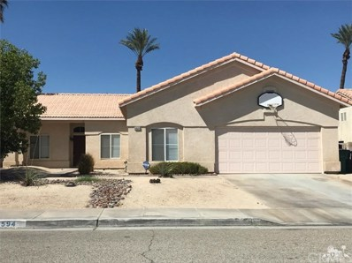 69594 Northhampton Avenue, Cathedral City, CA 92234 - MLS#: 218025790DA