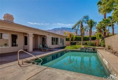 1450 Via Escuela, Palm Springs, CA 92262 - MLS#: 218025856DA