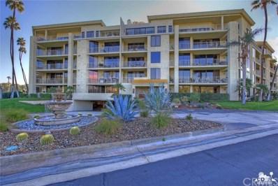 910 Island Drive UNIT 405, Rancho Mirage, CA 92270 - MLS#: 218025902DA