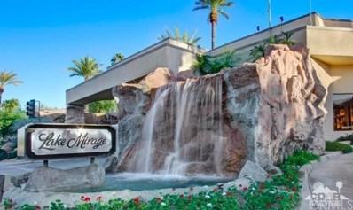 208 Desert Lakes Drive, Rancho Mirage, CA 92270 - MLS#: 218025908DA