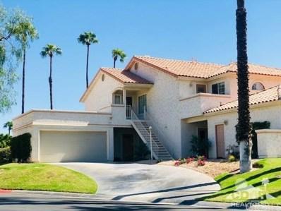 262 Desert Falls Drive, Palm Desert, CA 92211 - MLS#: 218025942DA