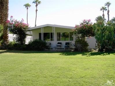 49305 Hwy 74 UNIT #04, Palm Desert, CA 92260 - MLS#: 218025970DA