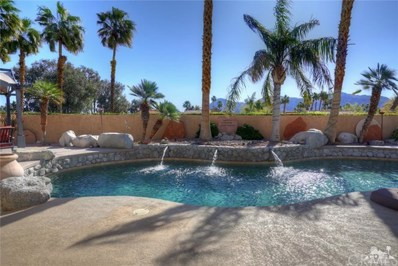 48550 Shady View Drive, Palm Desert, CA 92260 - MLS#: 218025972DA