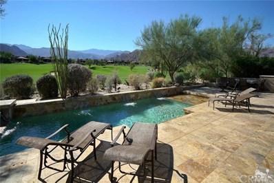 74293 Desert Bajada, Indian Wells, CA 92210 - MLS#: 218025984DA