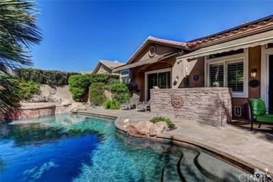 78765 Spyglass Hill Drive, La Quinta, CA 92253 - MLS#: 218026018DA