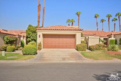 38712 Dahlia Way, Palm Desert, CA 92211 - MLS#: 218026032DA