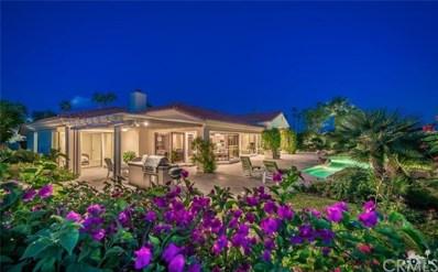 71335 Thunderbird Terrace, Rancho Mirage, CA 92270 - MLS#: 218026042DA