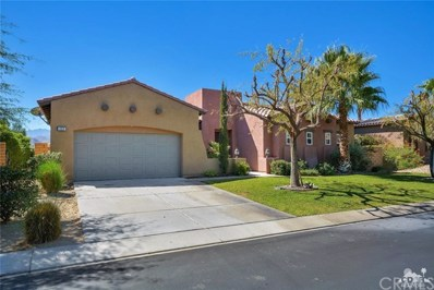 123 Via Santo Tomas, Rancho Mirage, CA 92270 - MLS#: 218026064DA