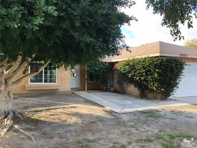 53301 Calle Bonita, Coachella, CA 92236 - MLS#: 218026102DA