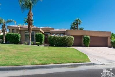 41950 Hogan Drive, Palm Desert, CA 92260 - MLS#: 218026126DA