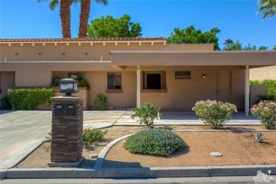 40114 Baltusrol Circle, Palm Desert, CA 92211 - MLS#: 218026150DA