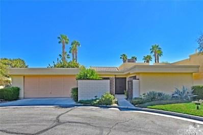 6735 Harwood Circle, Palm Springs, CA 92264 - MLS#: 218026154DA