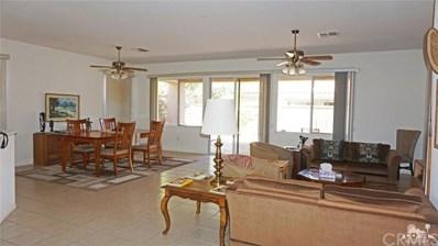 78706 golden reed Drive, Palm Desert, CA 92211 - MLS#: 218026280DA