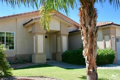 65119 South Cliff Circle, Desert Hot Springs, CA 92240 - MLS#: 218026284DA