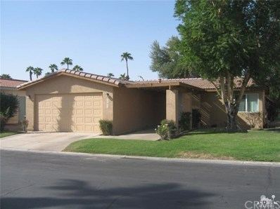 77872 Sunnybrook Drive, Palm Desert, CA 92211 - MLS#: 218026340DA