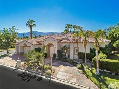 41577 Hogan Drive, Palm Desert, CA 92211 - MLS#: 218026356DA