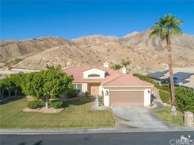 160 Vista Paseo, Palm Desert, CA 92260 - MLS#: 218026358DA