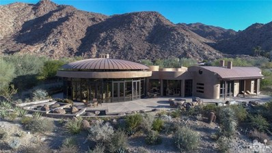 74656 Desert Arroyo Trail, Indian Wells, CA 92210 - MLS#: 218026406DA
