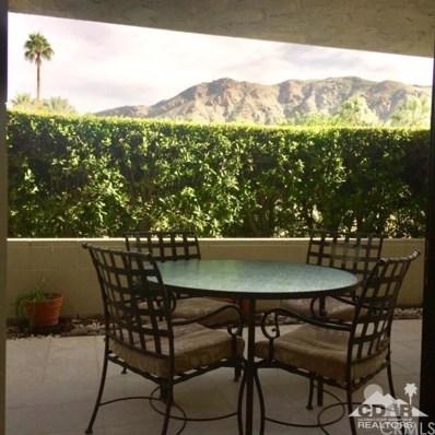 2344 Madrona Drive, Palm Springs, CA 92264 - #: 218026408DA