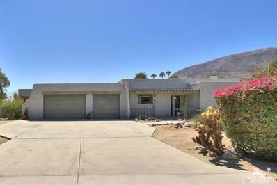72335 Desert Drive, Rancho Mirage, CA 92270 - MLS#: 218026426DA