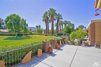 165 Gran Via, Palm Desert, CA 92260 - MLS#: 218026440DA