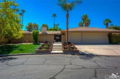 72855 Ambrosia Street, Palm Desert, CA 92260 - MLS#: 218026448DA