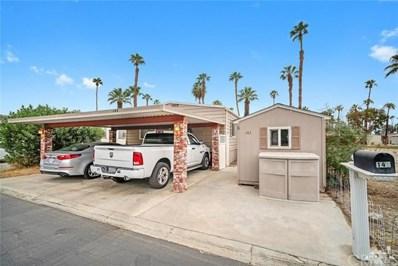 143 Lincoln Downs Street, Rancho Mirage, CA 92270 - MLS#: 218026468DA