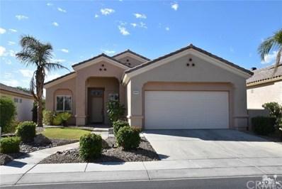 78747 Iron Bark Drive, Palm Desert, CA 92211 - MLS#: 218026476DA