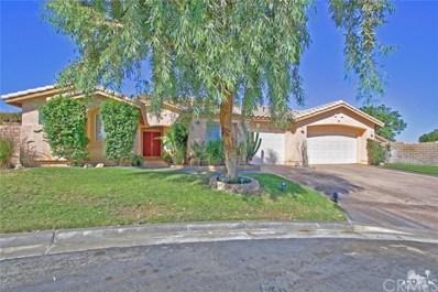 43665 Pisces Court, La Quinta, CA 92253 - MLS#: 218026482DA