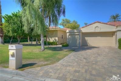 75424 Riviera Drive, Indian Wells, CA 92210 - MLS#: 218026536DA