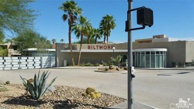 780 Palm Canyon Drive UNIT 204, Palm Springs, CA 92264 - MLS#: 218026562DA