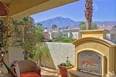 80811 Via Puerta Azul, La Quinta, CA 92253 - MLS#: 218026642DA