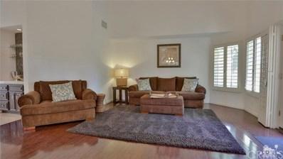 77690 LOS ARBOLES Drive, La Quinta, CA 92253 - MLS#: 218026676DA