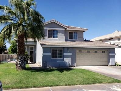 46167 Willow Lane, Indio, CA 92201 - MLS#: 218026690DA