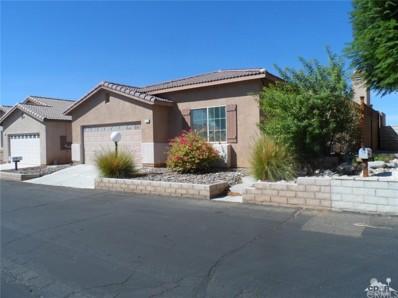 65565 Acoma Avenue UNIT 15, Desert Hot Springs, CA 92240 - MLS#: 218026696DA