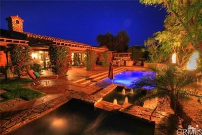 85 Royal Saint Georges Way, Rancho Mirage, CA 92270 - MLS#: 218026722DA