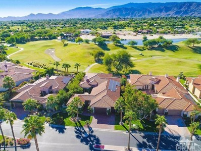 268 Loch Lomond Road, Rancho Mirage, CA 92270 - MLS#: 218026724DA