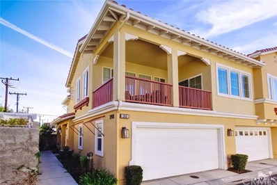 2918 Estilita Way UNIT D, Simi Valley, CA 93063 - MLS#: 218026758DA