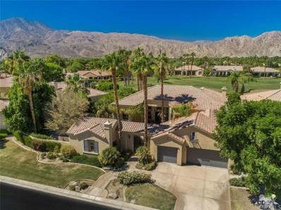 81110 Golf View Drive, La Quinta, CA 92253 - MLS#: 218026766DA