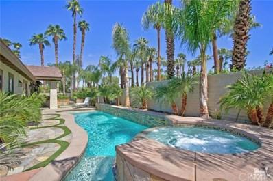 288 Green Mountain Drive, Palm Desert, CA 92211 - MLS#: 218026784DA