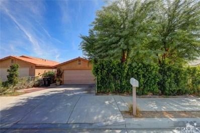 66403 3rd Street, Desert Hot Springs, CA 92240 - MLS#: 218026790DA