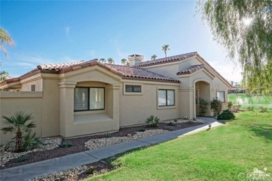 38353 Plumosa Circle, Palm Desert, CA 92211 - MLS#: 218026796DA