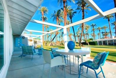 70401 Sunny Lane, Rancho Mirage, CA 92270 - MLS#: 218026800DA