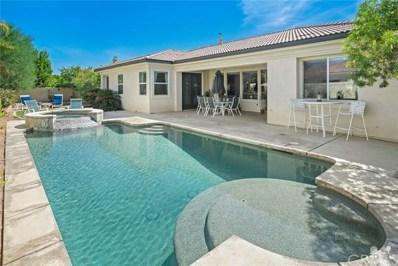 118 Cascada Court, Palm Desert, CA 92211 - MLS#: 218026822DA
